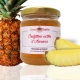 Confiture extra d'Ananas